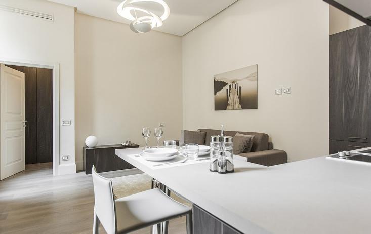 Bollo 12/80135 - Image 1 - Milan - rentals