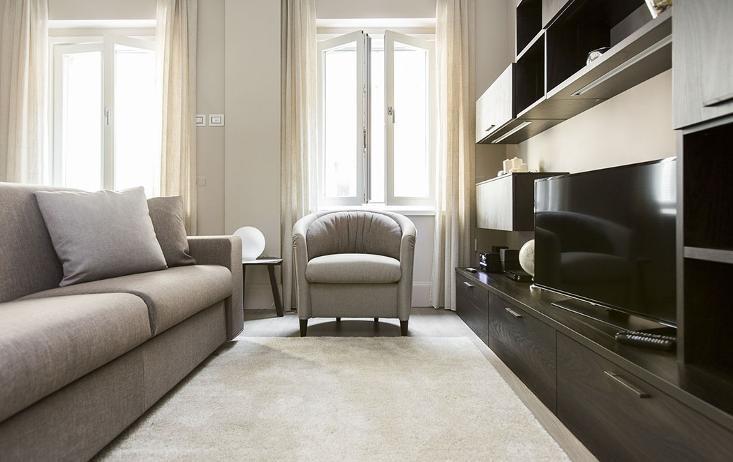 Bollo 7/80130 - Image 1 - Milan - rentals