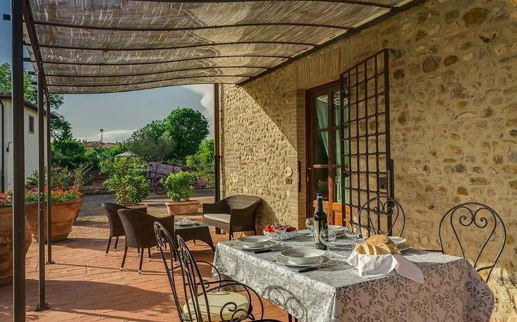 Marte Pesa Estate - Image 1 - Tuscany - rentals