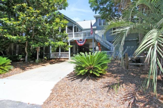 27 Sand Dollar 27SAND - Image 1 - Isle of Palms - rentals