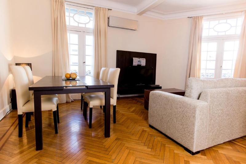French Style 2 Bedroom Apartment in Palermo - Image 1 - Buenos Aires - rentals