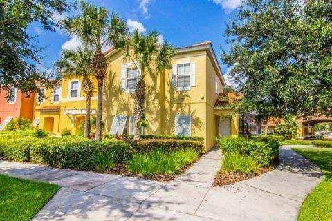 Encantada Vacation Rental in Kissimmee, includes Gym and Hot Tub - Image 1 - Kissimmee - rentals