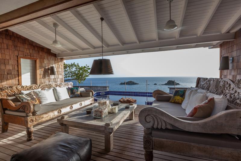 Villa Sky Vista - St Barts - Villa Sky Vista - Gustavia - rentals