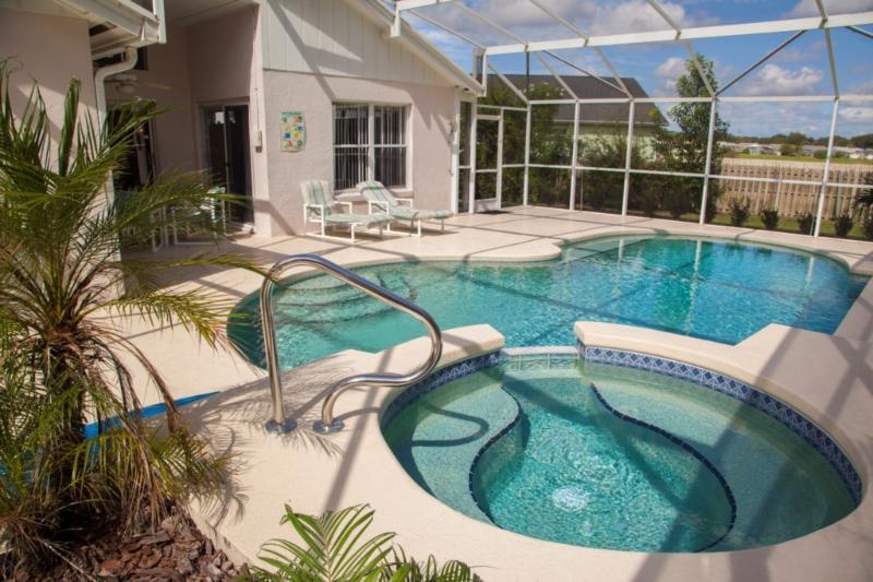 Sun Splash Villa - Image 1 - Kissimmee - rentals