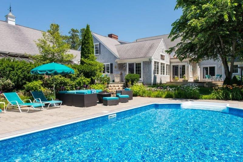 Spacious home in Osterville - Image 1 - Osterville - rentals