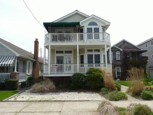 2043 Asbury Avenue B 118227 - Image 1 - Ocean City - rentals