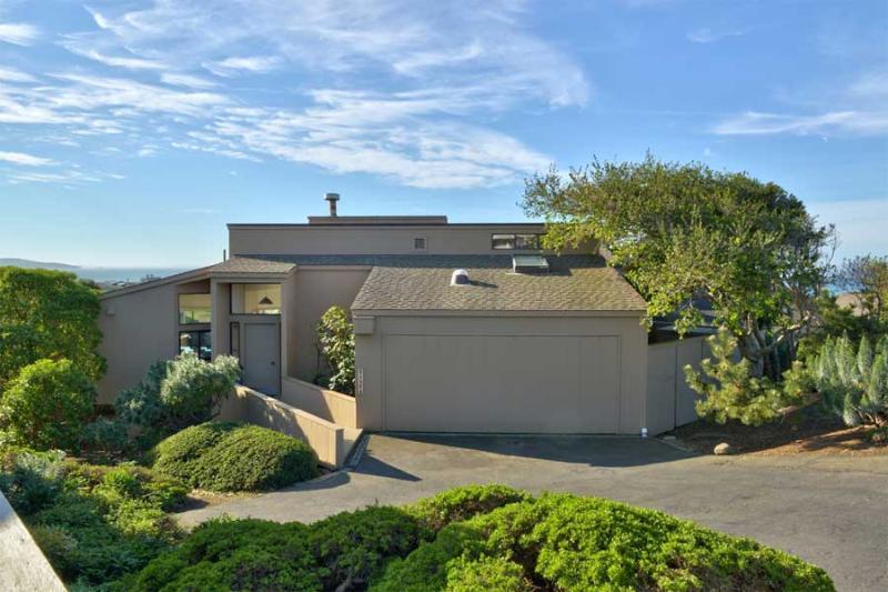 1st Tee Rental Home - 1st Tee - Bodega Bay - rentals
