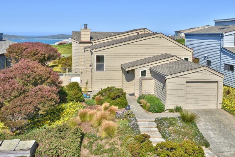 7th Heaven - Image 1 - Bodega Bay - rentals