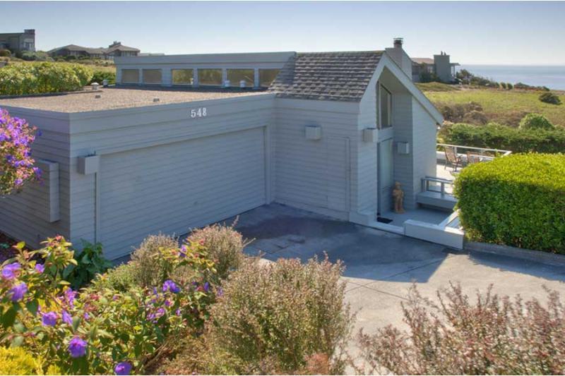 Coastal Paradise - Image 1 - Bodega Bay - rentals