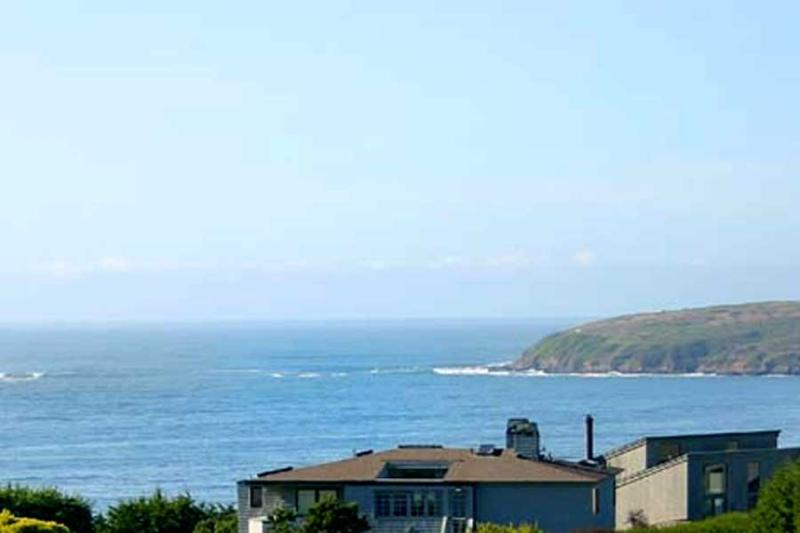 Coastal View - Image 1 - Bodega Bay - rentals