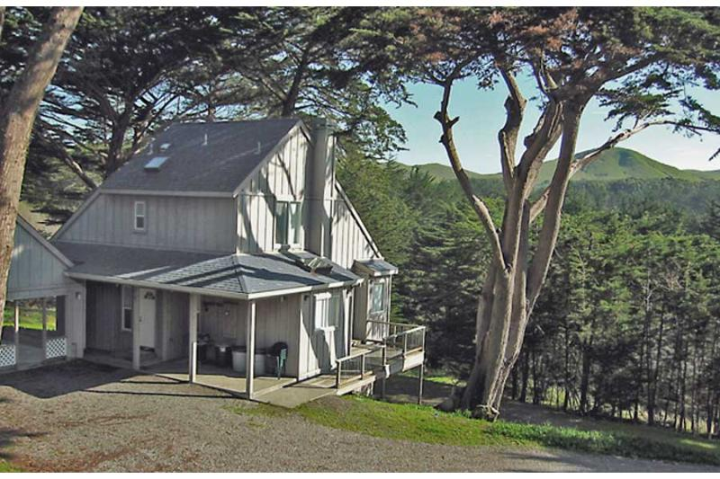 Harbor Glen - Image 1 - Bodega Bay - rentals