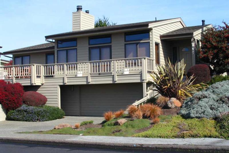 Gull Getaway - Image 1 - Bodega Bay - rentals