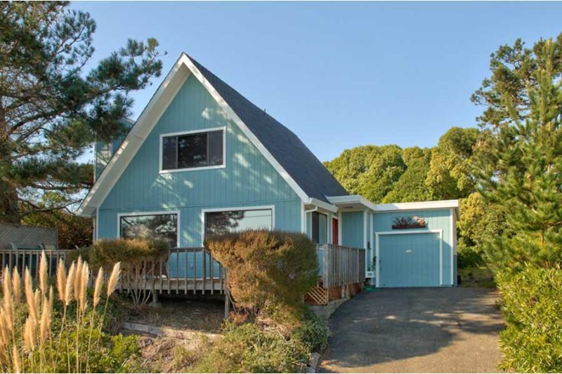 Peacehaven - Image 1 - Bodega Bay - rentals
