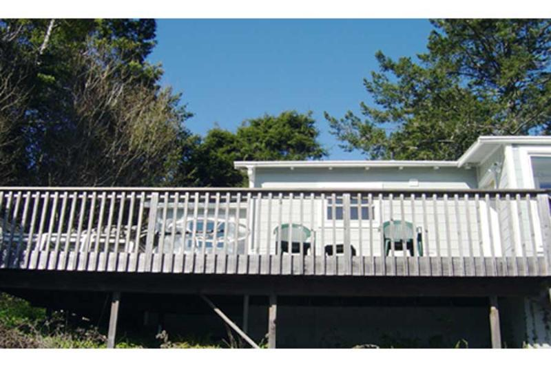 River Lookout - Image 1 - Bodega Bay - rentals