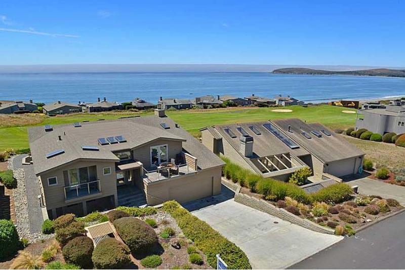 Stella Maris - Image 1 - Bodega Bay - rentals