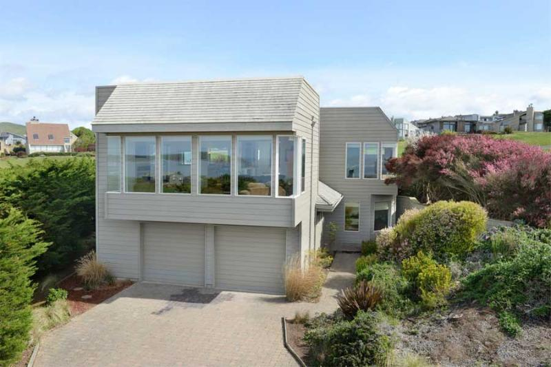 Vista Pacifica – new - Image 1 - Bodega Bay - rentals