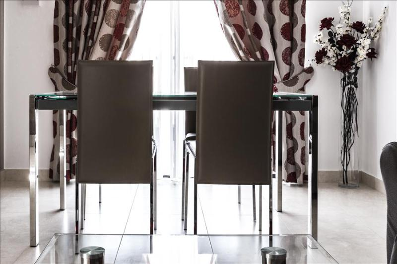 208 Comfort Double Bedroom Apartment - Image 1 - Marsascala - rentals