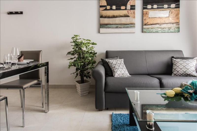 109 Comfort Double Bedroom Apartment - Image 1 - Marsascala - rentals