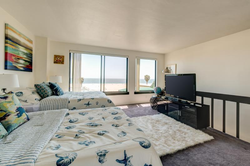 Oceanview Villa in the Heart of Venice - Image 1 - Los Angeles - rentals