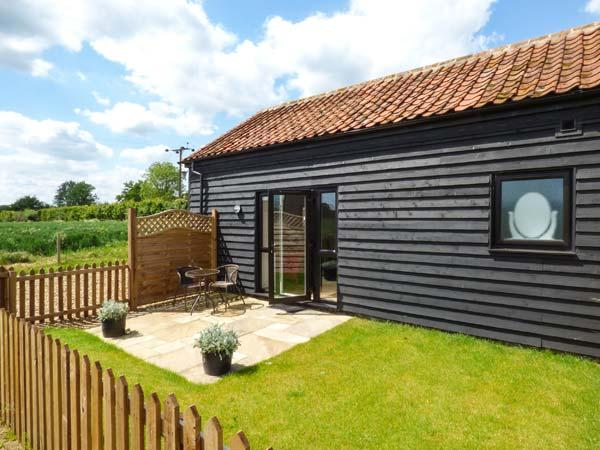SNOWY OWL BARN, all ground floor, rural location, cosy cottage near Dereham, Ref. 913976 - Image 1 - Watton - rentals