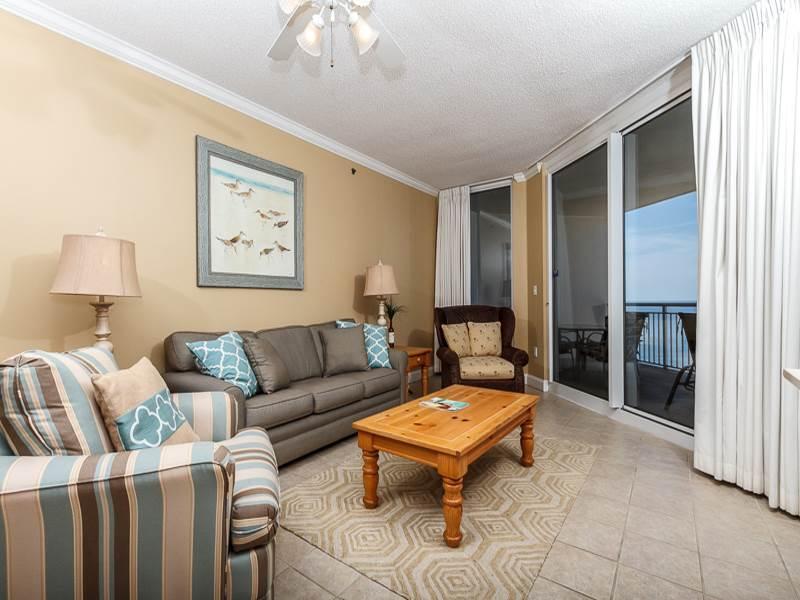 Palacio Condominiums 1703 - Image 1 - Perdido Key - rentals