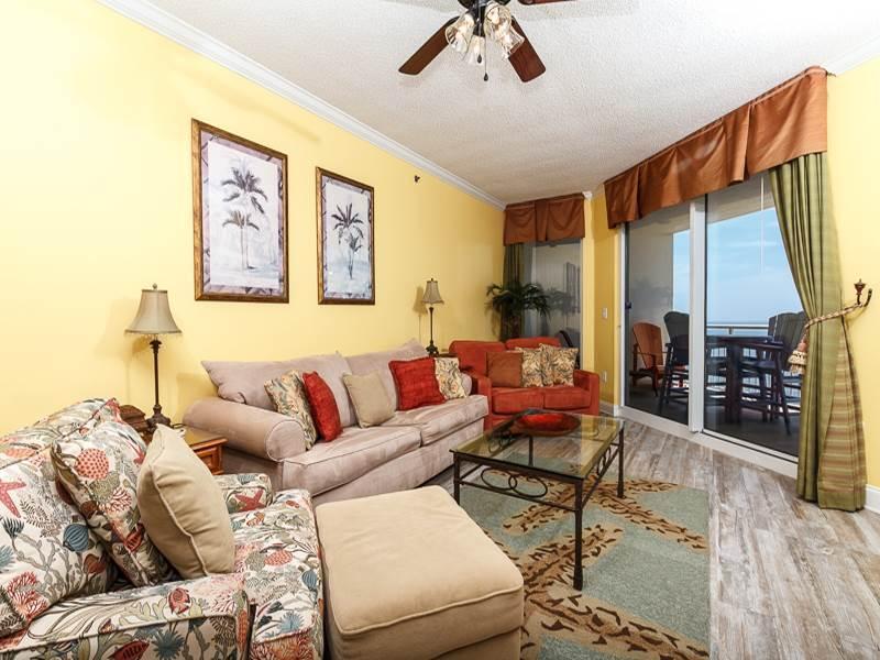 Palacio Condominiums 1105 - Image 1 - Perdido Key - rentals