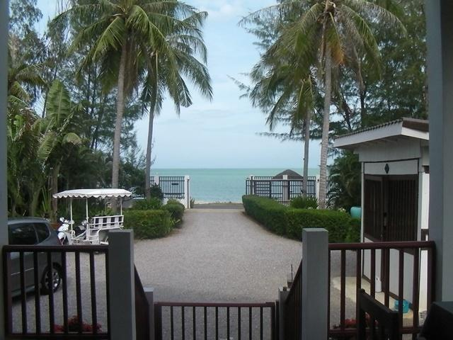 November - SPECIAL RATE !! - PRANBURI BEACH FRONT HOUSE - Hua Hin - rentals