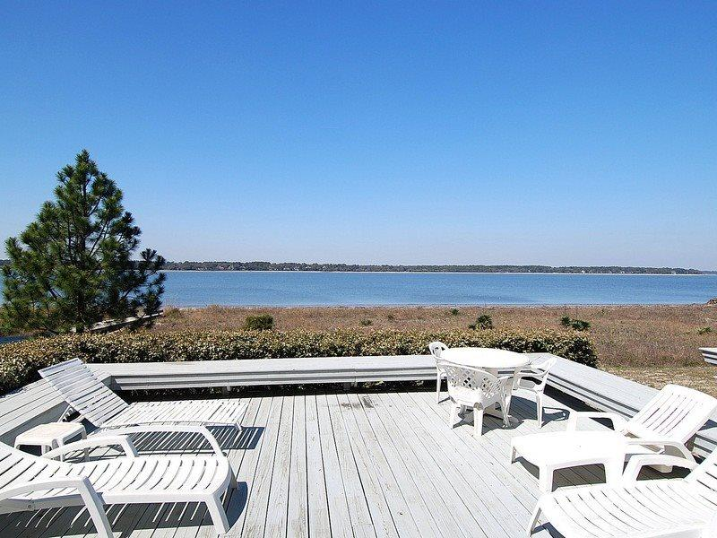 View - Lands End 35 - Hilton Head - rentals