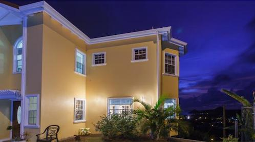 Villa Chloesa at Cap Estate, St Lucia - Infinity Edge Pool, Oceanview, Hillside - Image 1 - Cap Estate - rentals