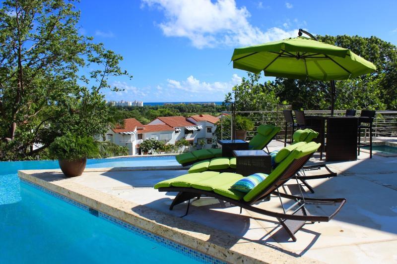 Villa Capri inside Wyndham Grand Rio Mar Resort  (7 Bedrooms) - Image 1 - Rio Grande - rentals
