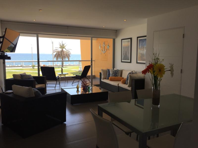Paracas Apartment - Ocean view & Islas Ballestas - Image 1 - Paracas - rentals