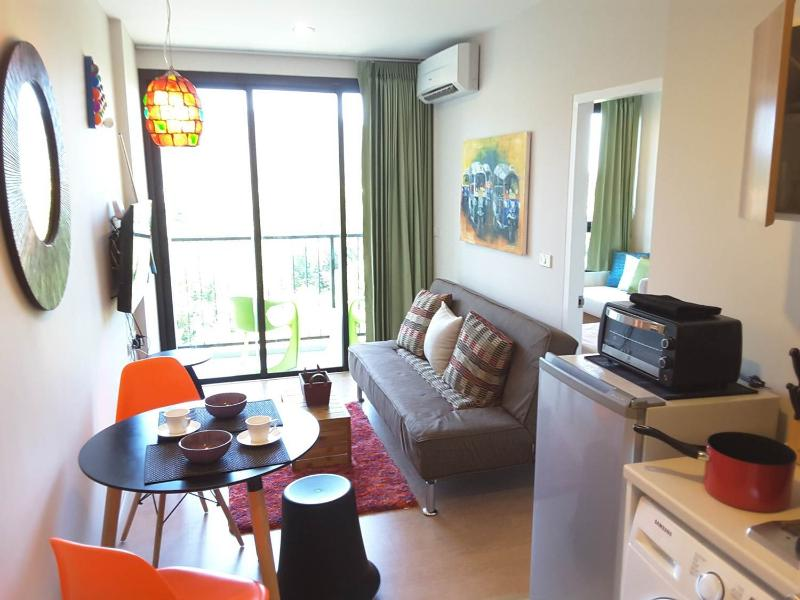 Cool&Chic Studio-Super location near Laguna &Beach - Image 1 - Bang Tao Beach - rentals