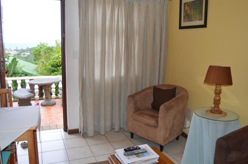 Zuider Zee Guest House: Ocean View 2 - Image 1 - Ballito - rentals