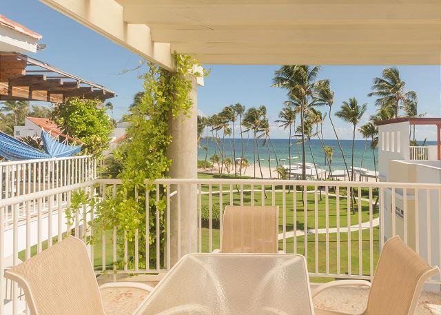 Playa Turquesa PH - J401 - Private BeachFront Community! - Image 1 - Punta Cana - rentals