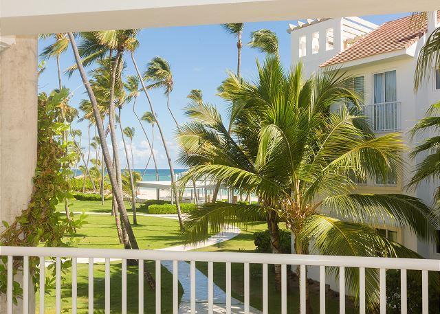 Playa Turquesa I-201 - BeachFront, Inquire About Discount Promo Code - Image 1 - Punta Cana - rentals
