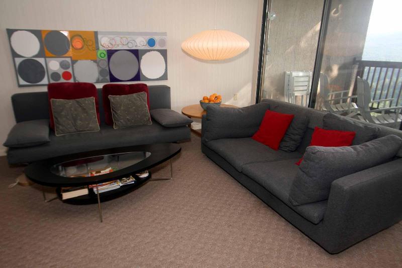Notchbrook 6AB - Image 1 - Stowe - rentals