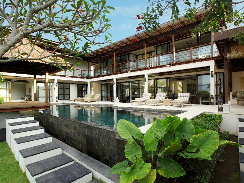 Villa Adenium - The villa - Villa Adenium - an elite haven - Jimbaran - rentals