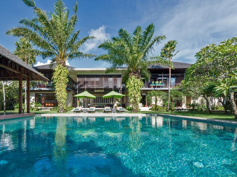 Bendega Nui - Pool and villa - Bendega Nui - an elite haven - Canggu - rentals