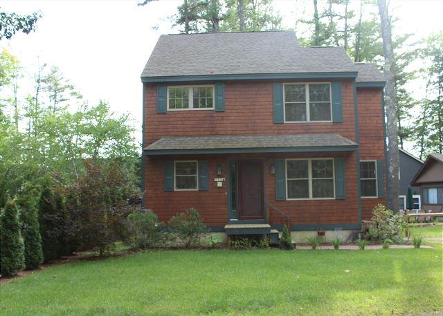 Adirondack Home on Lake Winnipesaukee(BAI26WBf) - Image 1 - Meredith - rentals