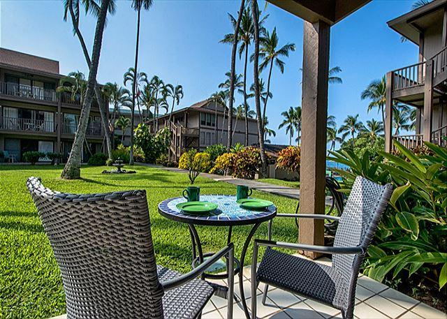 Kona Isle B8 Ground Floor, Updated, Amazing Price - Image 1 - Kailua-Kona - rentals