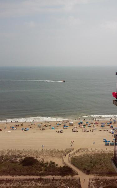 Amazing Panoramic Views...high atop the 19th & 20th floors! - Spectacular 4 bedrooms bilevel Oceanfront - Ocean City - rentals