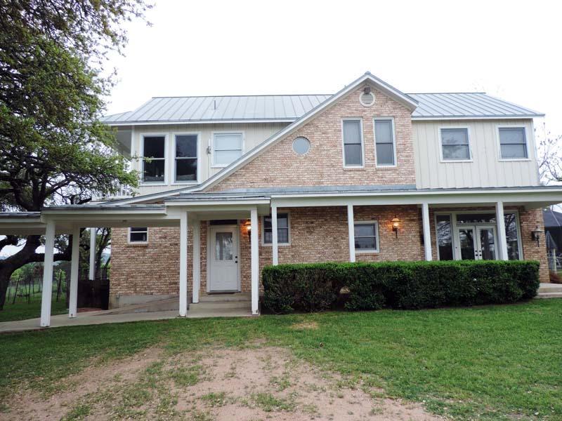 Hill Country Vista Ranch - Image 1 - Fredericksburg - rentals