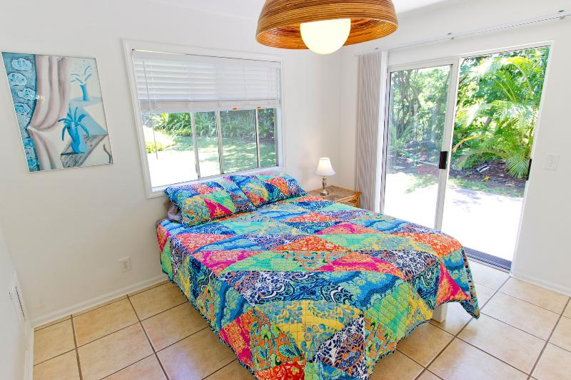 Pu'u Koa 1 Bedroom - Clean & Cute; Budget Friendly; Tropical Home; - Haiku - rentals