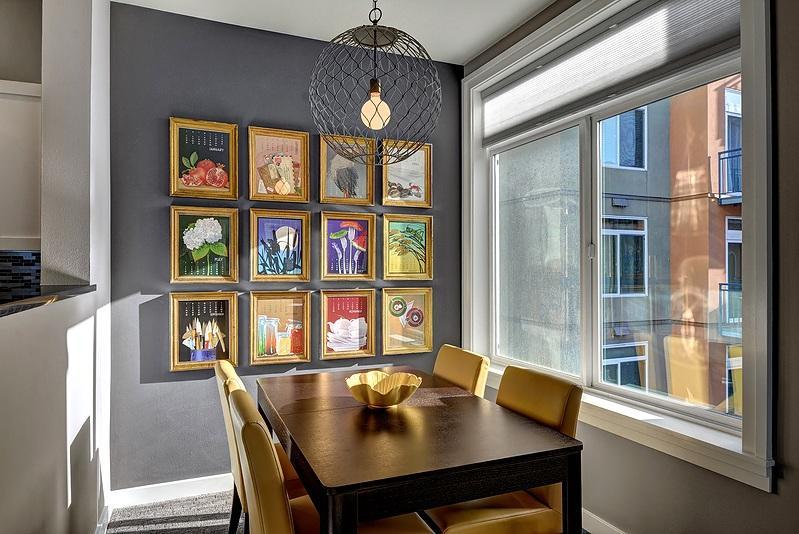 2 Bedroom Poet's Paradise Oasis - Image 1 - Seattle - rentals