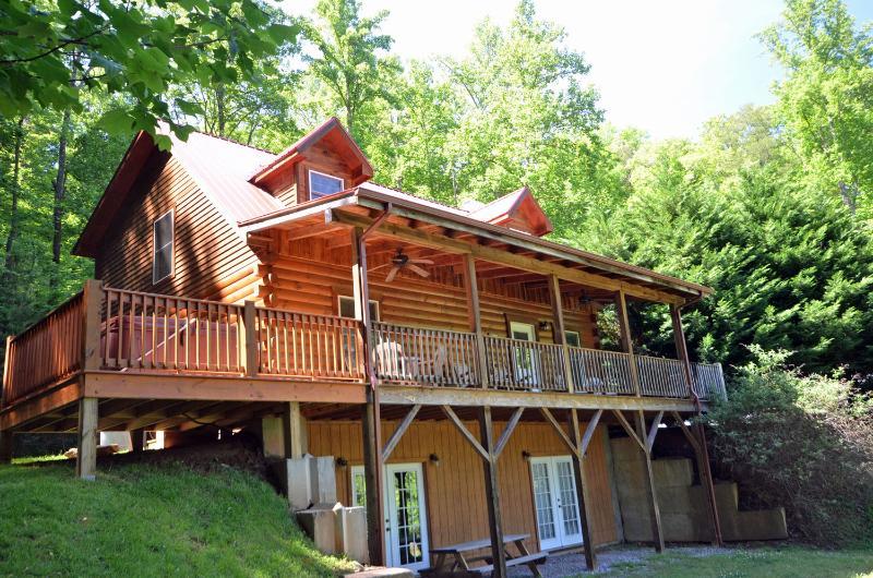 Rising Ridge Cabin - Image 1 - Whittier - rentals