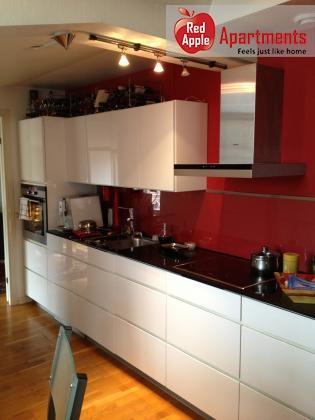 Charming 3 bedroom apartment, 5 min walk to Heden - 5451 - Image 1 - Gothenburg - rentals