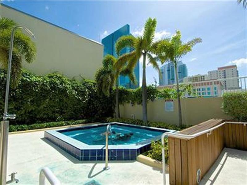 Miami - DowntownBrickell 1 Bedroom LuxurySuite - Image 1 - Miami - rentals