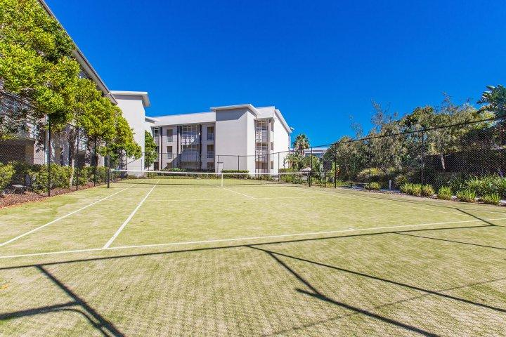 Pepper8324 2 bedroom apartment - Image 1 - Kingscliff - rentals