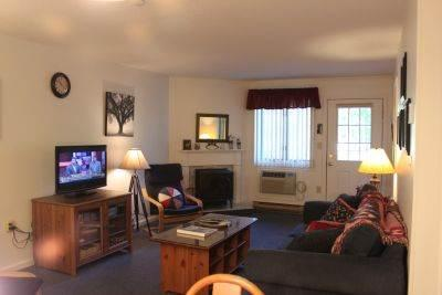 Spacious 1BR condo with walk-in closet, full bath - B1 123B - Image 1 - Lincoln - rentals