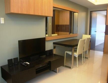 Greenbelt Chancellor 11i - One Bedroom Apartment - Image 1 - Makati - rentals